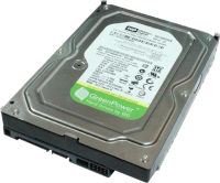 "Жесткий диск HDD 3.5"" SATA 160GB WD WD1600AVVS 7200rpm 8MB"