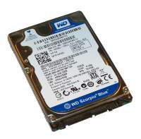 "Жесткий диск HDD 2.5"" SATA 120GB WD WD1200BEVT 5400rpm 8MB"