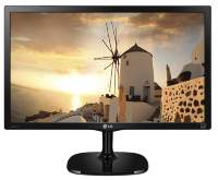 "Монитор TFT23"" LG 23MP57A-P LED Black 14ms IPS"
