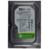 "Жесткий диск HDD 3.5"" SATA 500GB WD WD5000AVVS 7200rpm 8MB"