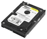 "Жесткий диск HDD 3.5"" SATA 320GB WD WD3200AAJS 7200rpm 8MB"