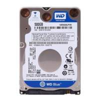 "Жесткий диск HDD 2.5"" SATA 500GB WD WD5000LPCX 5400rpm 16MB"