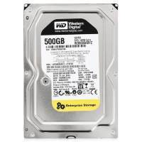 "Жесткий диск 3.5"" 500GB WD RE3 7200rpm 16MB (WD5002ABYS)"