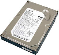 "Б/У Жесткий диск HDD 3.5"" SATA 500GB Seagate STM3500418AS 7200rpm 16MB"