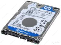 "Жесткий диск HDD 2.5"" SATA 500GB WD WD5000LPLX 7200rpm 32MB"
