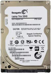 "Жесткий диск HDD 2.5"" SATA 500GB Seagate ST500LM021 7200rpm 32MB"