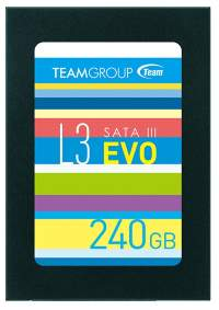 "Накопитель SSD 2.5"" 240GB Team (T253LE240GTC101)"