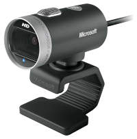 Web-камера Microsoft LifeCam Cinema (H5D-00015)