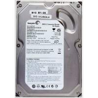 "Жесткий диск HDD 3.5"" PATA 160GB Seagate ST3160212ACE 2MB 7200rpm"