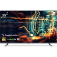 "Телевизор Xiaomi Mi TV UHD 4S 55"" International Edition"