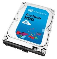 "Жесткий диск HDD 3.5"" SATA 8TB Seagate ST8000AS0002 5900rpm 128MB"
